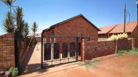 House for Sale for sale in Soshanguve