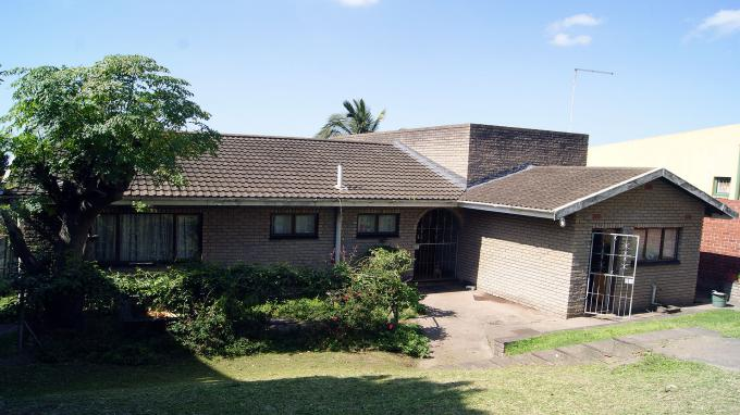 Standard Bank EasySell 3 Bedroom House for Sale in Stanger - MR158385