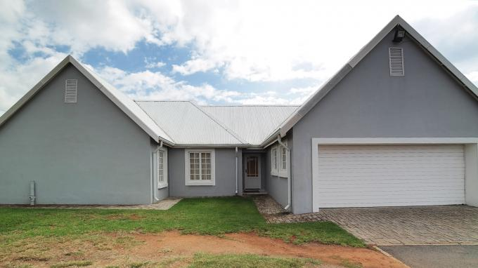 Standard Bank EasySell House for Sale For Sale in Montana Tuine - MR158457