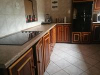 Kitchen of property in Klerksdorp