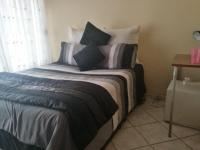 Bed Room 1 of property in Klerksdorp