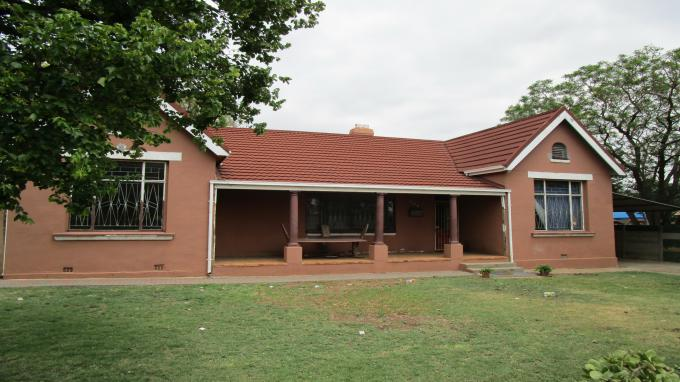 Standard Bank Insolvent 4 Bedroom Sectional Title for Sale in Daspoort - MR158663