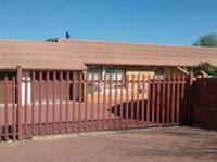 4 Bedroom 2 Bathroom Cluster for Sale for sale in Secunda