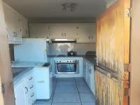 Kitchen - 8 square meters of property in Saulsville