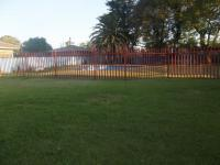 Backyard of property in Arcon Park