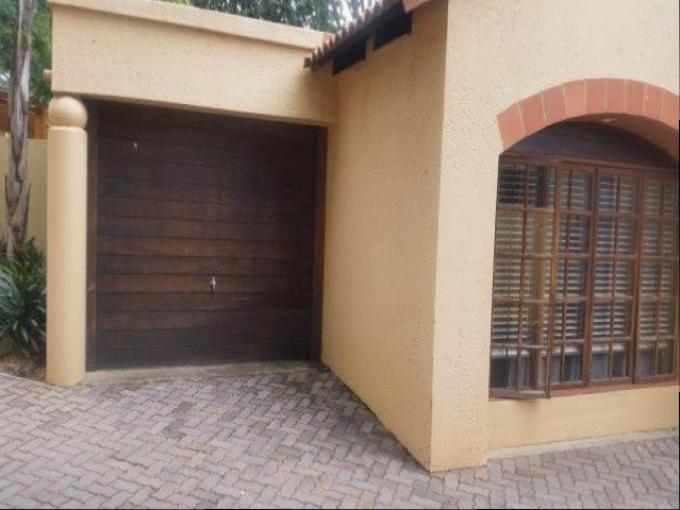 Standard Bank EasySell House for Sale For Sale in Wapadrand - MR158969