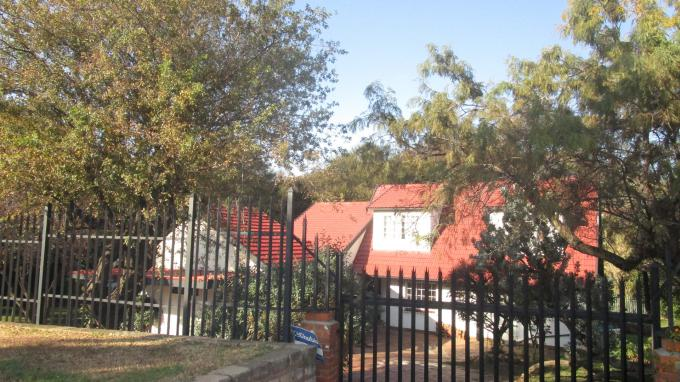 Standard Bank EasySell 3 Bedroom House for Sale For Sale in Alan Manor - MR159017