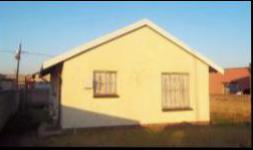 2 Bedroom 1 Bathroom House for Sale for sale in Evaton