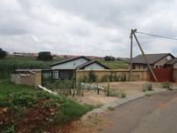 3 Bedroom 1 Bathroom House for Sale for sale in Kagiso