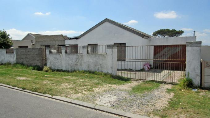 Standard Bank EasySell 2 Bedroom House for Sale For Sale in Forest Glade - MR159086