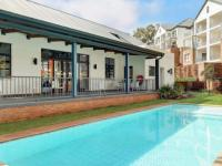 Entertainment of property in Kyalami Hills