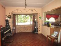 Dining Room - 18 square meters of property in Illiondale