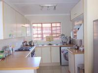 Kitchen of property in Beyers Park