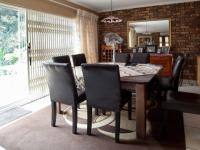 Dining Room - 19 square meters of property in Waterkloof Glen