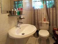 Guest Toilet - 2 square meters of property in Waterkloof Glen