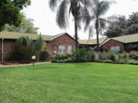 4 Bedroom 2 Bathroom House for Sale for sale in Waterkloof Glen