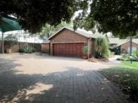 Front View of property in Waterkloof Glen