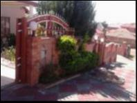 3 Bedroom 2 Bathroom House for Sale for sale in Tlhabane West