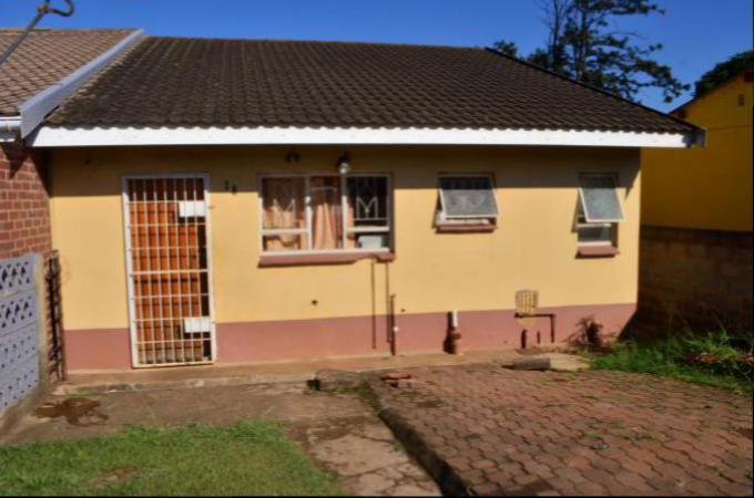 Standard Bank EasySell 2 Bedroom House for Sale For Sale in Pietermaritzburg (KZN) - MR159451