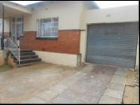 2 Bedroom 1 Bathroom House for Sale for sale in Rosettenville