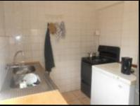 Kitchen - 10 square meters of property in Rosettenville