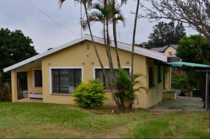 3 Bedroom House for Sale For Sale in Stanger - Home Sell - MR159528