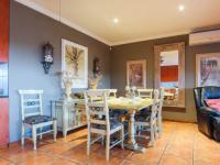 Dining Room - 24 square meters of property in Irene Farm Villages
