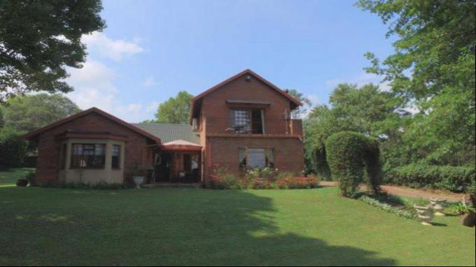 4 Bedroom House for Sale For Sale in Hilton - Home Sell - MR159619