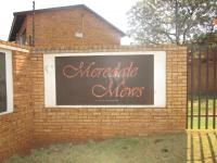 2 Bedroom 1 Bathroom Cluster for Sale for sale in Meredale