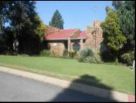 4 Bedroom 4 Bathroom House for Sale for sale in Vanderbijlpark