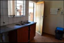 Kitchen - 13 square meters of property in Reyno Ridge