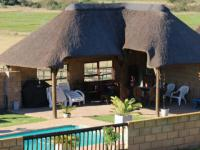 Entertainment - 327 square meters of property in Hartenbos