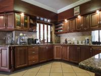 Kitchen of property in Boardwalk Manor Estate