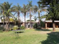4 Bedroom 3 Bathroom House for Sale for sale in Waterkloof Glen