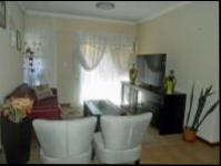 Lounges - 15 square meters of property in Sasolburg