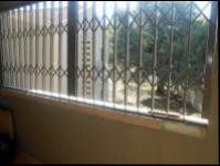Balcony - 5 square meters of property in Sasolburg