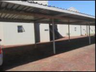 Spaces - 7 square meters of property in Sasolburg
