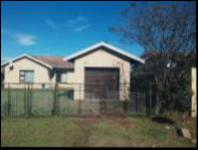 House for Sale for sale in Umtata