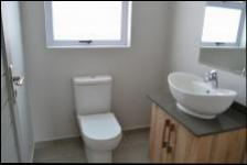 Guest Toilet - 3 square meters of property in Midstream Estate