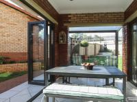 Patio - 10 square meters of property in The Wilds Estate