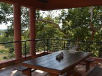 Balcony - 53 square meters of property in Sable Hills
