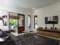 TV Room - 15 square meters of property in Woodlands Lifestyle Estate