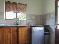 Scullery - 8 square meters of property in Woodlands Lifestyle Estate