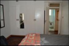 Main Bedroom - 46 square meters of property in Queenswood