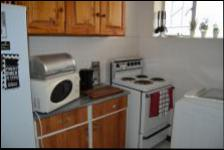 Kitchen - 7 square meters of property in Queenswood