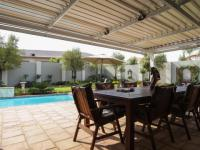 Patio - 66 square meters of property in The Wilds Estate