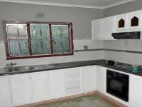 Kitchen of property in Matsulu