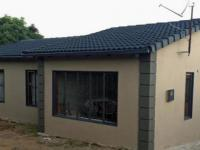 3 Bedroom 1 Bathroom House for Sale for sale in Matsulu