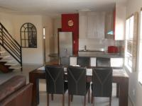 Dining Room - 14 square meters of property in Cashan