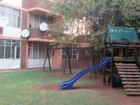 Backyard of property in Kempton Park